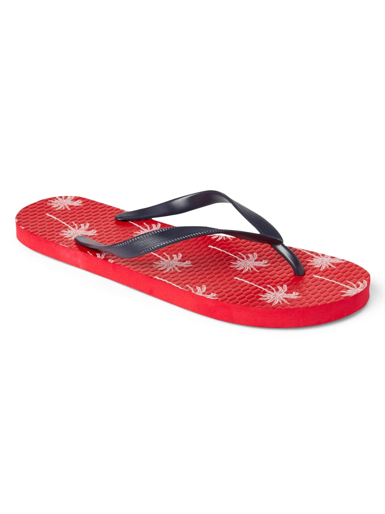 Gap Men's Flip Flops $3.20 + free shipping