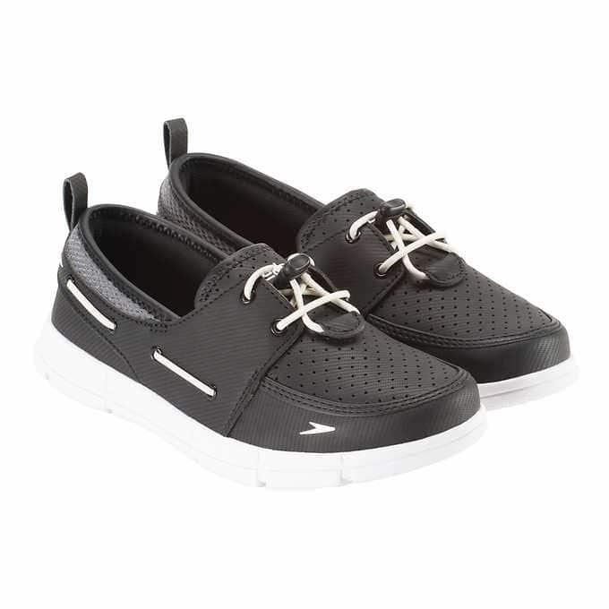 Costco Members: Speedo Ladies Boat Shoes $15 shipped