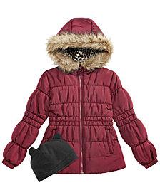 69ac302a4 Boys  and Girls  Puffer Coats   Jackets  17.59 each at macys ...