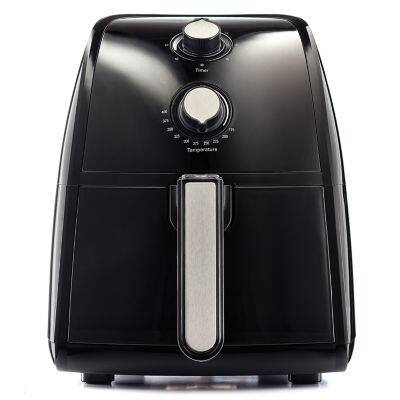 Cooks 2.5L Air Fryer $22.50 after rebate w/ free pickup at JCPenney