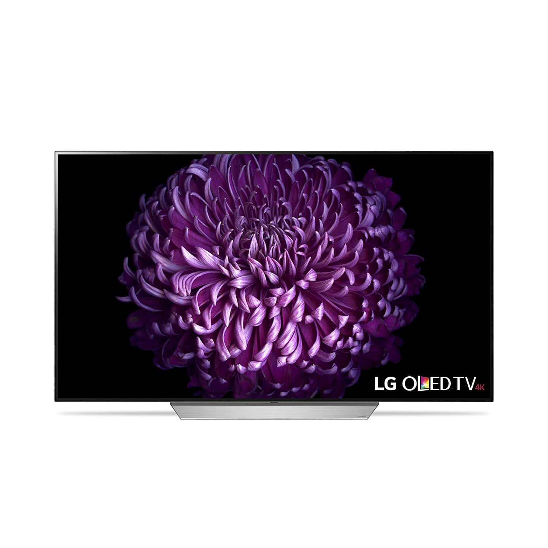 LG Electronics OLED55C7P 55-Inch 4K UltraHD OLED TV (2017 Model) - Amazon Fulfilled $1219.91 + Free Shipping