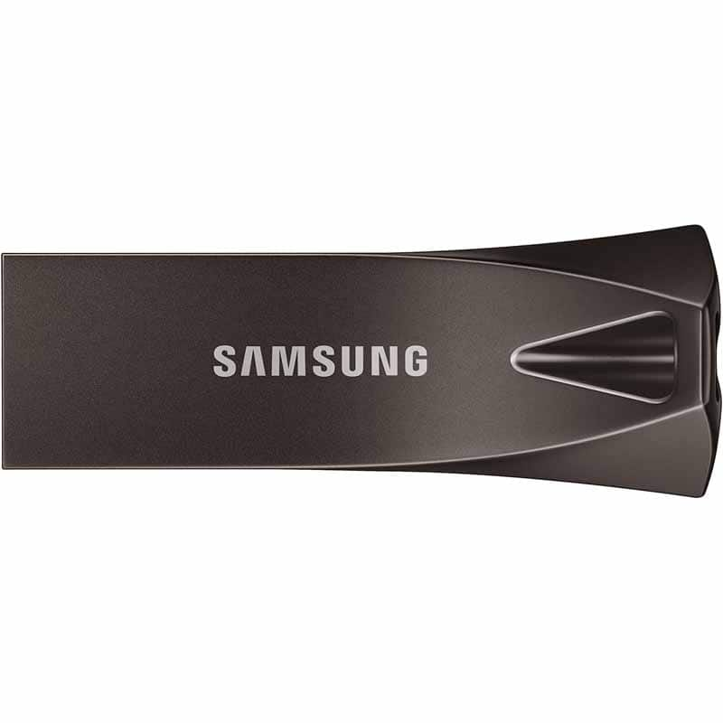 Frys: Samsung 256GB BarPlus3.1 Up to 300MB/s for $35 - or - Fit Plus 3.1 Fit PlusUp to 300MB/s for $37 [price showed at checkout + free shipping]