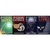 Amazon Deal: Psion Series on Amazon Kindle Daily Deals!   Each book dropped to $1.99 or less!