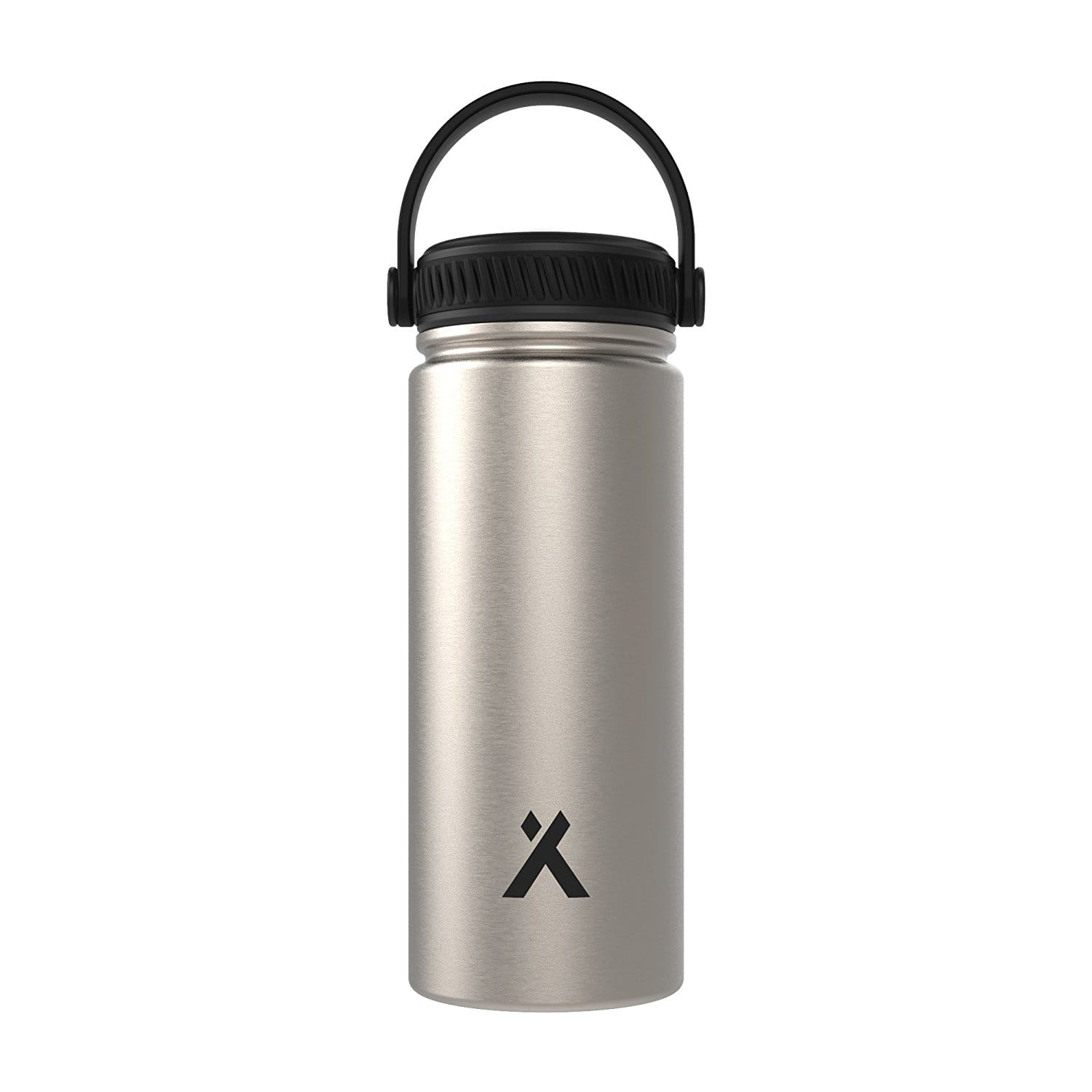 Bear Grylls Triple Wall Vacuum Insulated Water Bottle 20 oz. Color: Stainless steel only! $5.8 add-on @ Amazon $5.6