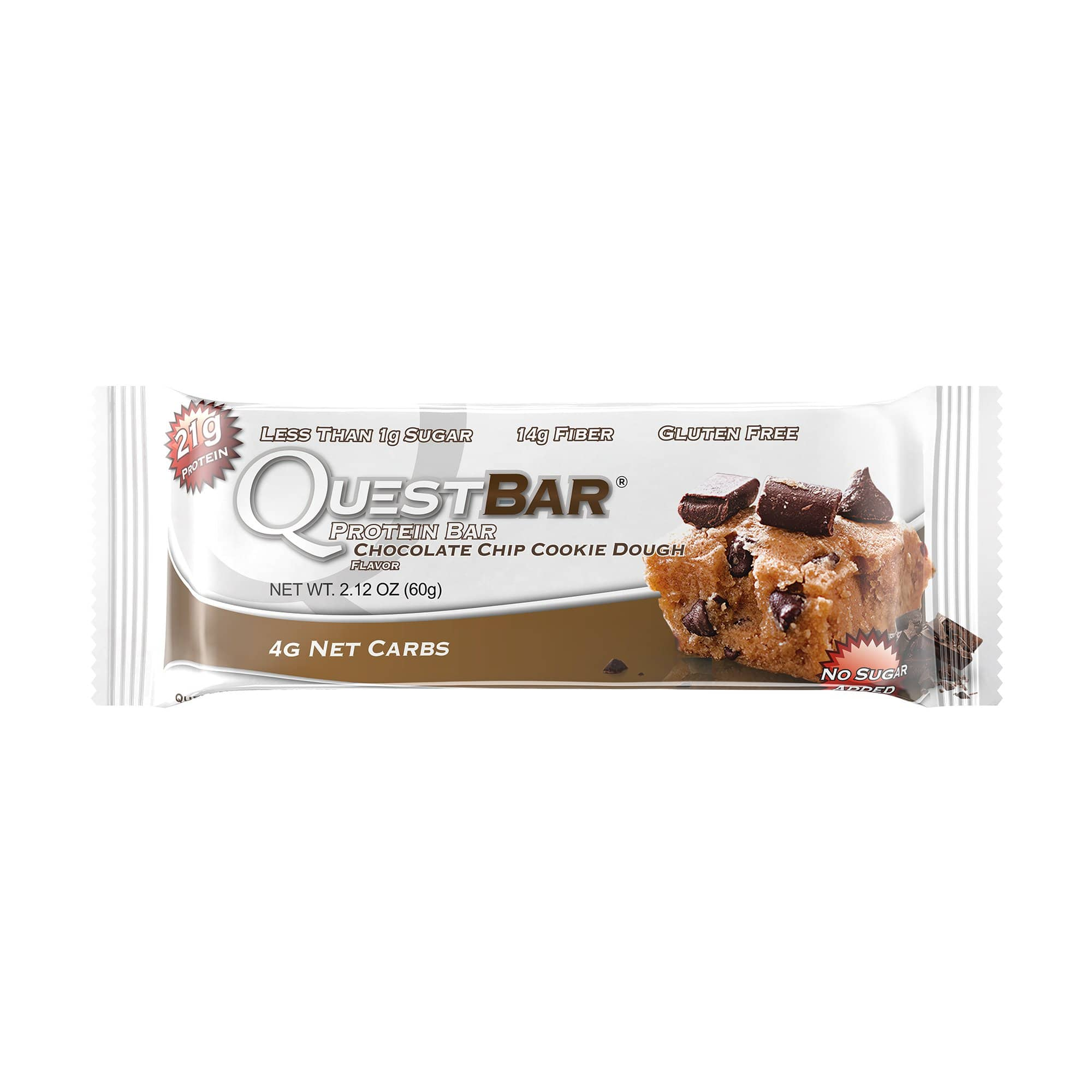 Quest Nutrition Protein Bar, Maple Waffle, 12 Count - $17.42 after 30% coupon