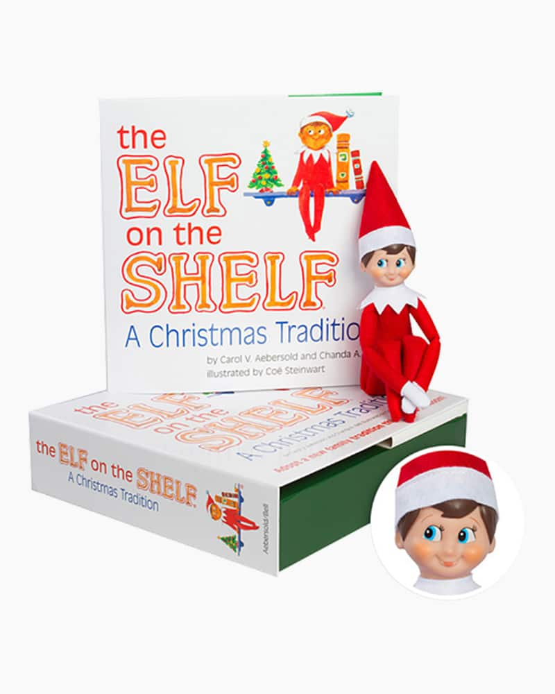 Elf on the Shelf - $23.96 + Free Store Pick up Paper Store