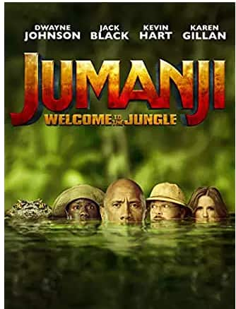 Welcome To The Jungle download full movie in hd