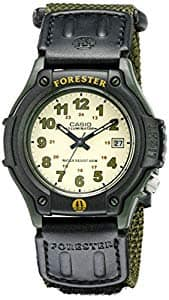 b1879f46df03e Casio Men's Forester [Green] FT500WVB-3BV - Amazon Add-On $5 ...