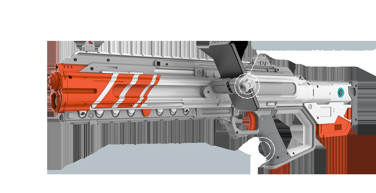 Recoil Augmented Reality Laser Tag - Starter set $119.00 - SR-12 Rife - $69.00 Free 2 Day Ship @ Walmart