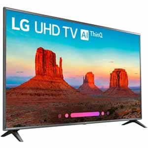 "LG 75"" 4k TV 75uk6570pub one day sale $1,199.00"