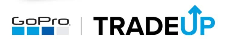 GoPro — up to $100 off new GoPro w/camera trade-in