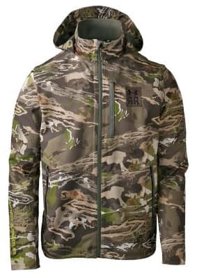 Under Armour® Men's Ridge Reaper® Forest 03 Jacket on sale for 29.88, normally 199.99