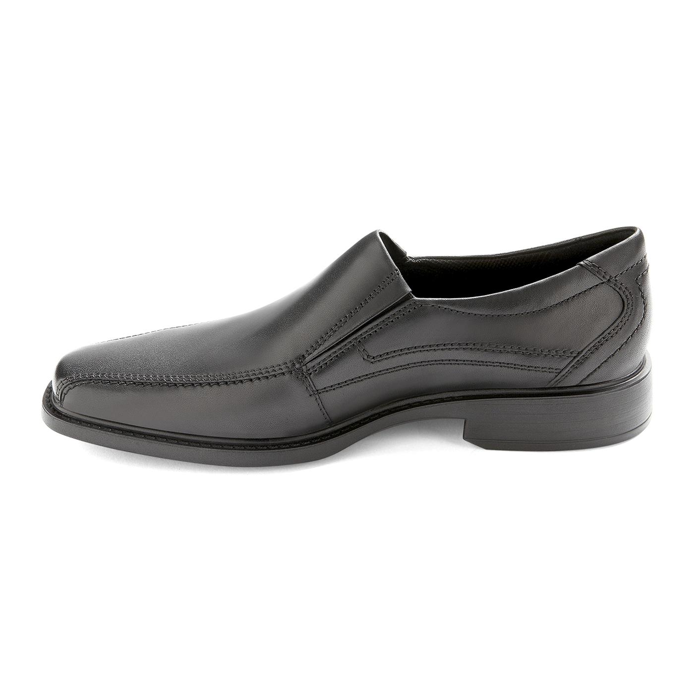 8cdaf9aee8de ECCO Men s New Jersey Slip-on shoe  80 (was  120) - Slickdeals.net