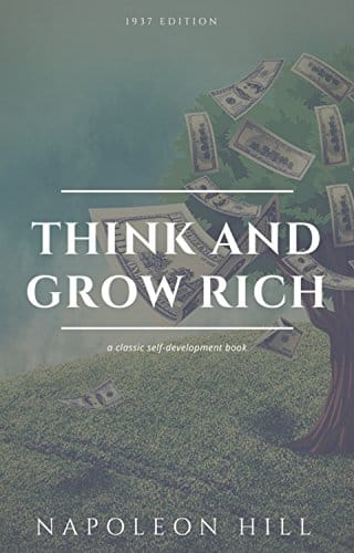 Amazon Kindle Ebooks $0.99 (Think And Grow Rich , WILD WEST Boxed Set, TRICK OR TREAT Boxed set...)