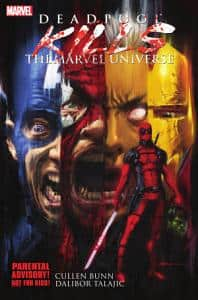 Ebooks (Google Play) Deadpool Kills the Marvel Universe @1,99 $US $1.99