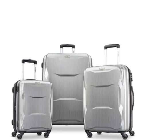 Samsonite Pivot 3 Piece Set - Luggage @$199.99 (76% off)