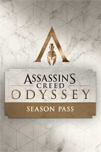 [Discounted XBox Games - Up to 75% Off] Assassin's Creed Odyssey - SEASON PASS, Tom Clancy's Rainbow Six Siege, Far Cry 5, Monopoly Plus... $4.49