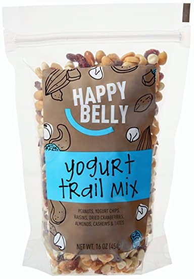 Happy Belly variety products contain nuts are being Recalled and Refunded @ Amazon