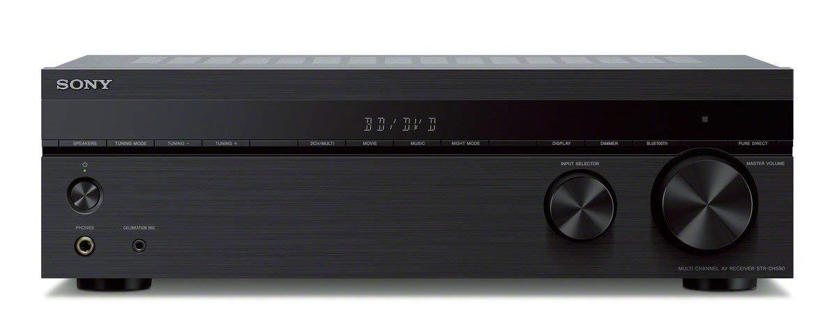 Sony Receiver STRDH590 5.2 for $179.99