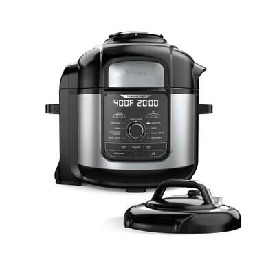 $50 Target Gift Card with purchase of Ninja Foodi 8qt. 9-in-1 Deluxe XL FD401 for $269.99