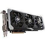 $225 AR & AC: Powercolor R9 390 8GB tri-fan PCS+ Radeon AXR9 3908GBD5-PPDHE