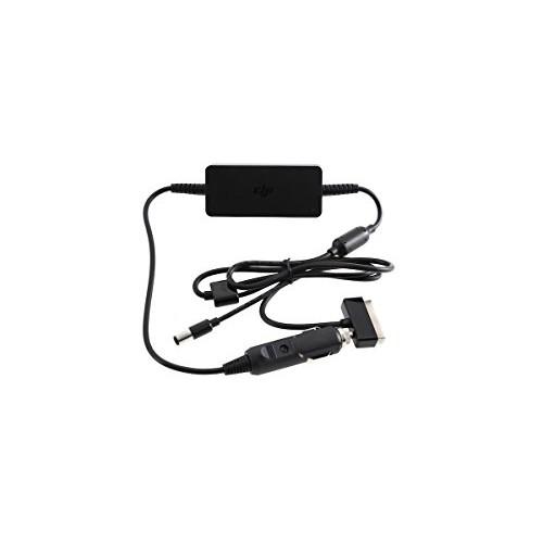 DJI Phantom 4 Portable Car Charger Kit, Black (CP.PT.000377) $20