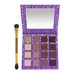 tarte Special Edition Amazonian Clay Eyeshadow Palette & Brush $34.72 + $3 S&H @qvc.com