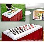FREE - Inflatable Buffet & Drink Cooler + $5.89 shipping @13deals.com