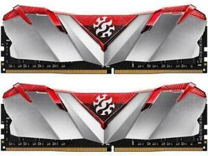 XPG GAMMIX D30 32GB (2 x 16GB) 288-Pin DDR4 SDRAM DDR4 3000 (PC4 24000) Desktop $109.99