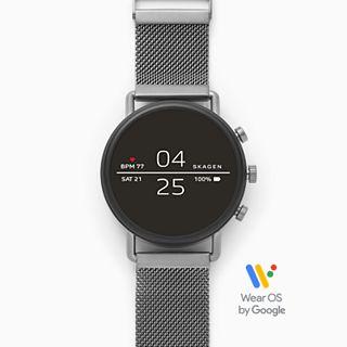Skagen Falster 2 Smartwatch (Various Styles)