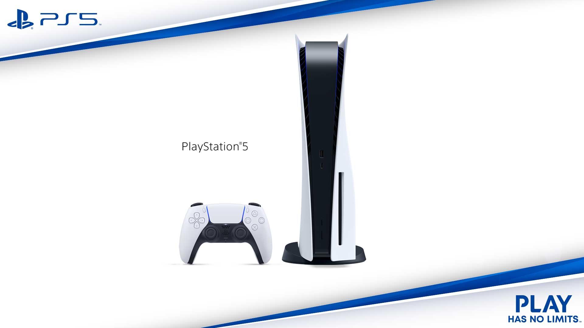 FYI - PS5 - GameStop preorders starting tomorrow