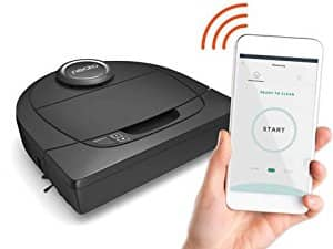 Neato Botvac D5 Connected Navigating Robot Vacuum $427.58 shipped free via Amazon Prime +tax if applicable