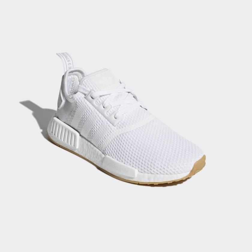 adidas Originals NMD_R1 Shoes Men's $76.49
