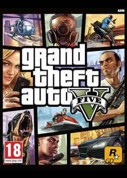 Grand Theft Auto 5 (GTA V) for PC - $29.61