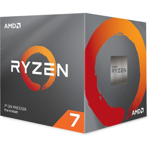 Ryzen 7 3700x $310 @ B&H