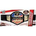 WWE Title Belts on sale at Walmart & Amazon - Prices start @ $12