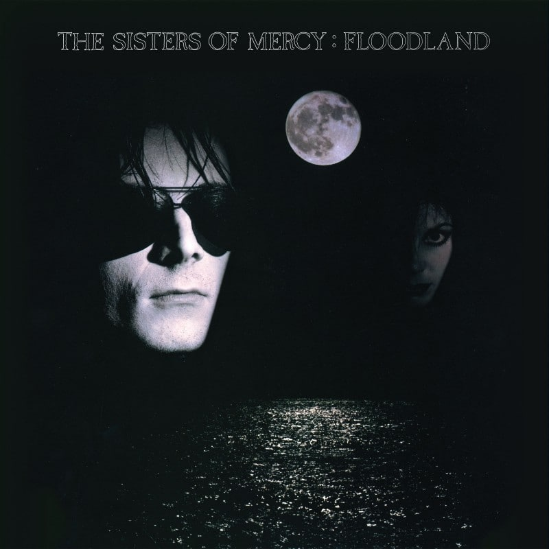 """Sisters of Mercy 4 record Box Sets: """"Floodland"""" and """"First and Last and Always"""" $44.99 @ insound.com"""