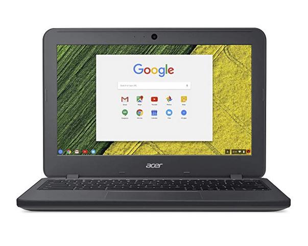 "Acer Chromebook 11 N7, Celeron N3060, 11.6"" HD, 4GB LPDDR3, 32GB eMMC, Google Chrome, C731-C118 @Amazon $149.99"