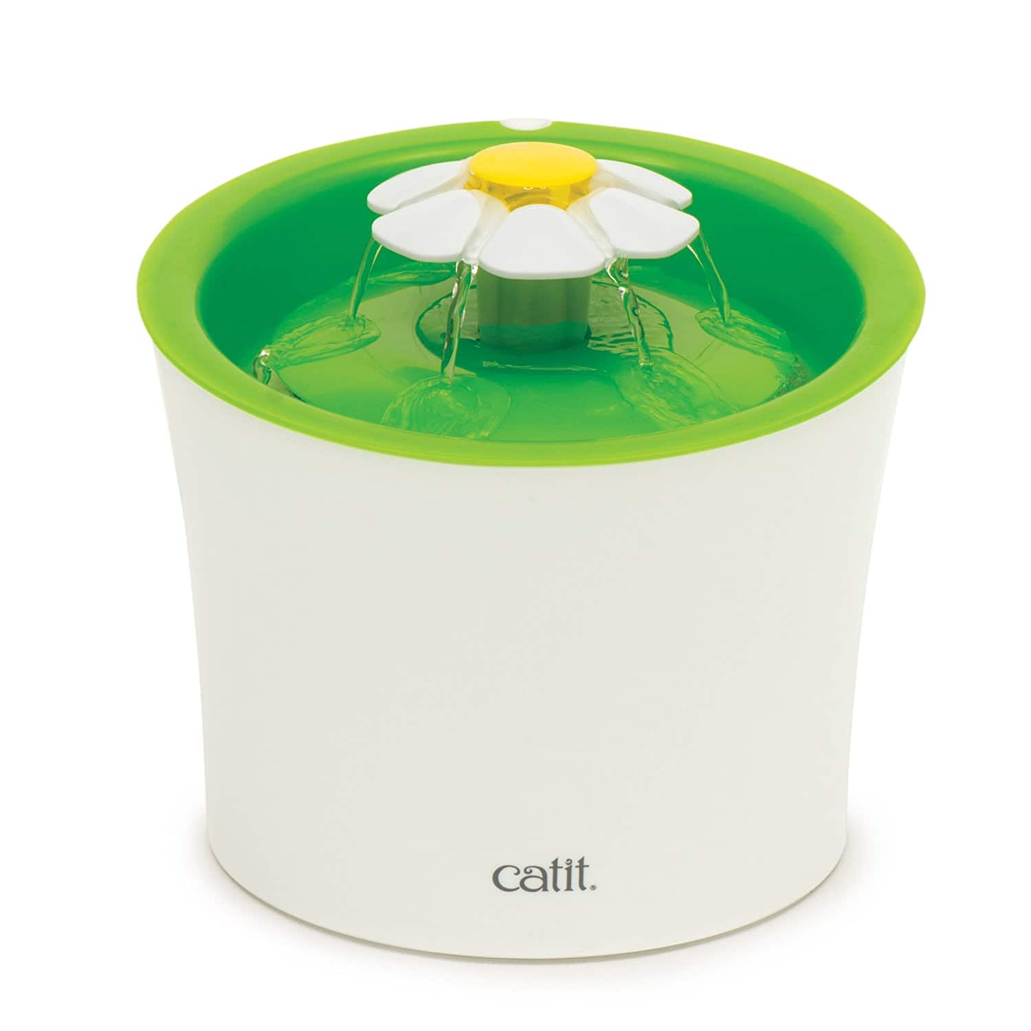 Catit Flower Fountain - $20.99 @ Amazon (free S&H over 25)