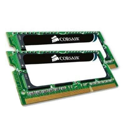 FRYS Corsair DDR3 16GB 1333MHz (2x 8GB) NoteBook Laptop RAM Memory | $109.99 + tax