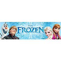 Kohls Deal: Disney Frozen at Kohl's: Up to 50% off + extra 15% off, $10 Kohl's Cash w/ $50