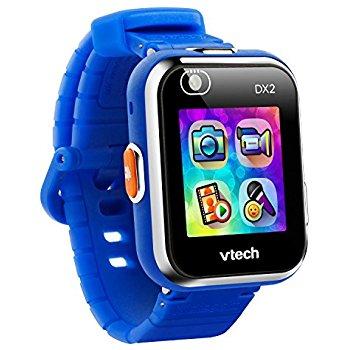 VTech Kidizoom Smartwatch DX2 (Blue) $29.74 at Amazon