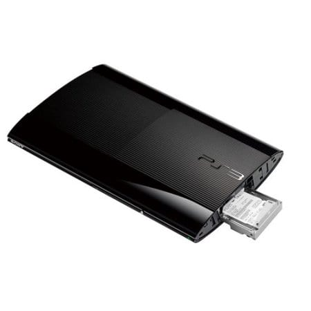 Zen Factory 500 GB HDD for PS3 for $12 @ walmart YMMV