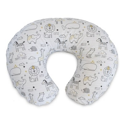 Boppy Baby Nursing Pillow and Positioner Clearance at Target B&M YMMV $19.98