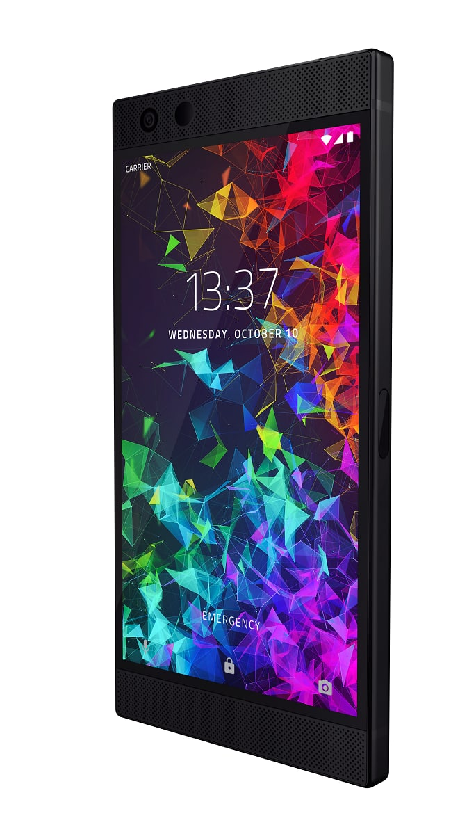 Razer Phone 2: Unlocked - $199+ tax Walmart B&M - YMMV