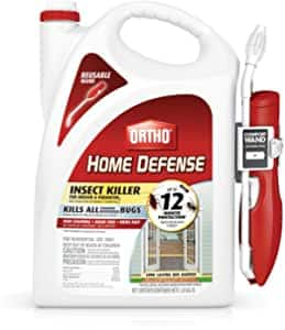 Ortho Home Defense Insect Killer for Indoor & Perimeter2 (with Comfort Wand), 1.33 gal $13.67