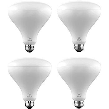 BR40 LED light bulb $2.20/ea FS with Prime $8.79