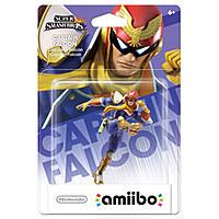 GameStop Deal: Captain Falcon Amiibo in stock at Gamestop $12.99