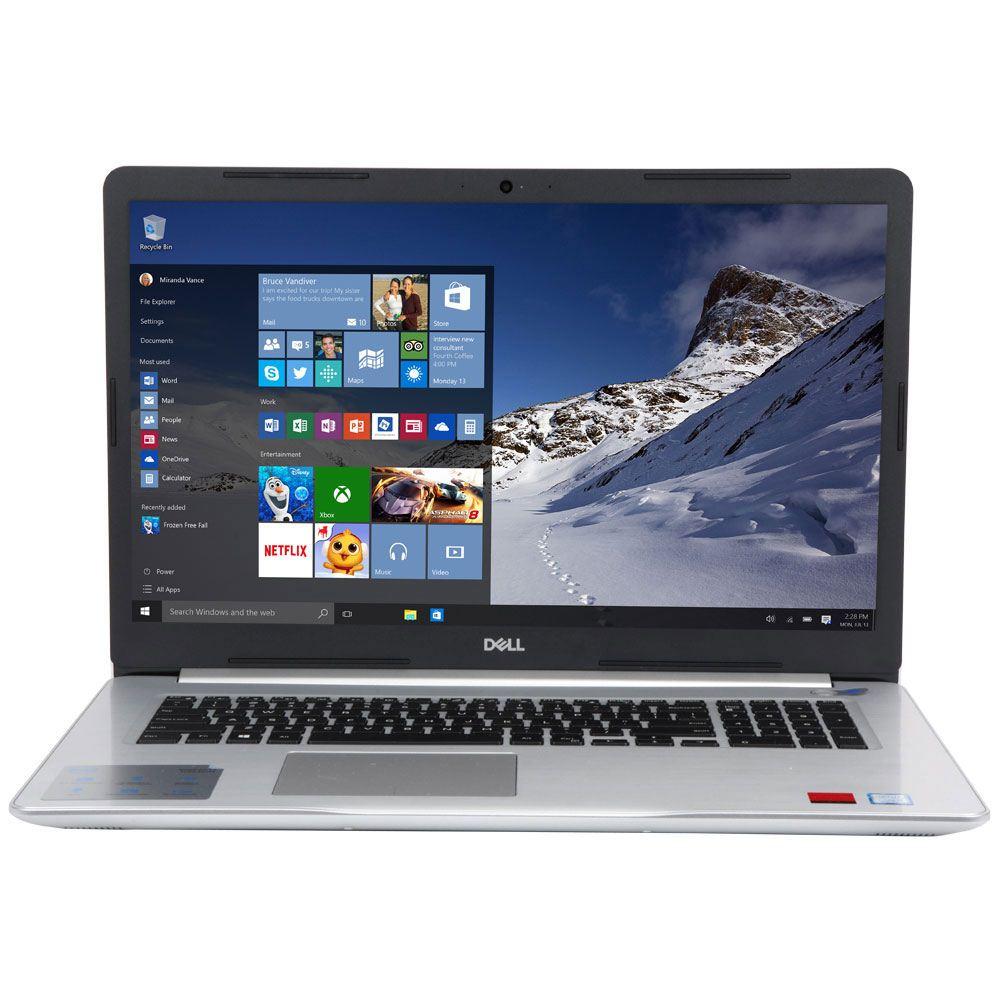 "Dell Inspiron Laptop Intel Core i5-8250U, 8GB DDR4, 256GB SSD, 15.6"" - Microcenter $579.99"