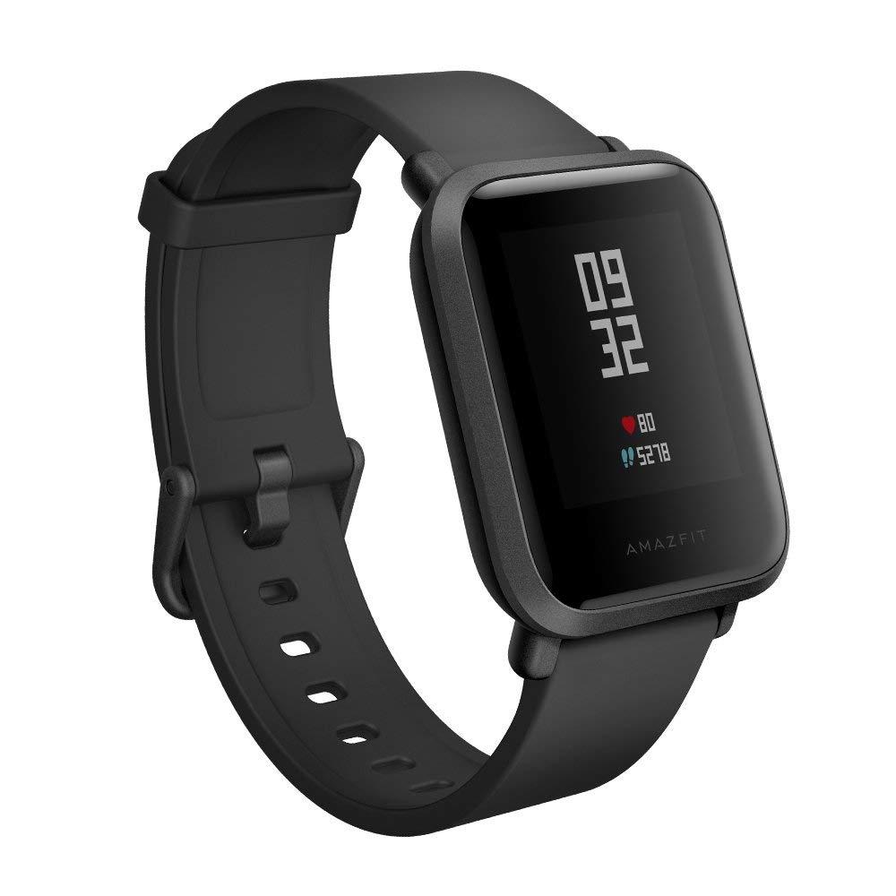 Amazfit Bip Smartwatch $50.99 after $10 Coupon - Amazon